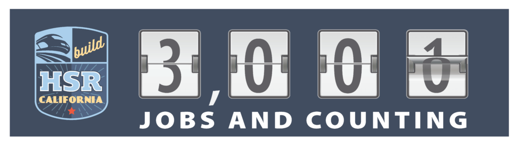 3,000 Worker Counter