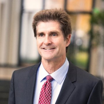 Carl Guardino, CEO and President of the Silicon Valley Leadership Group