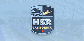 Construction - Build HSR
