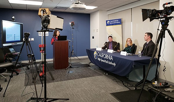 Coping with COVID-19 - Public Outreach Efforts Continue Online