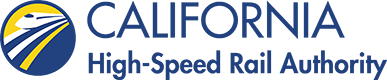 CA High-Speed Rail Authority Logo